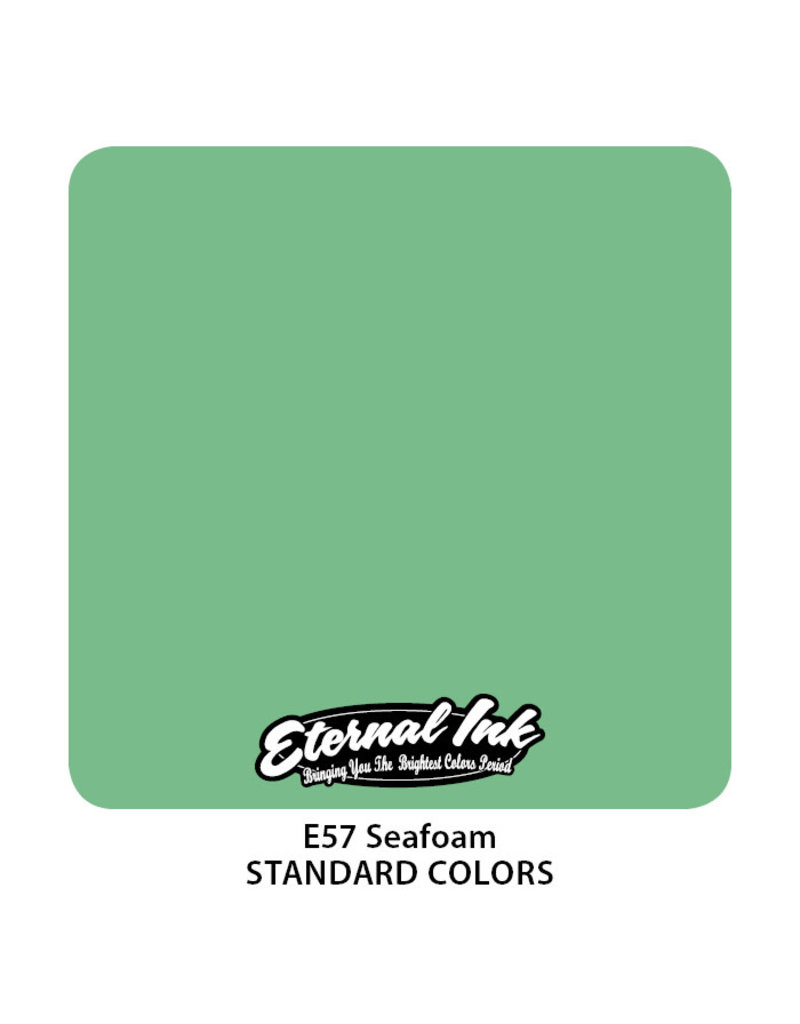 Eternal Eternal Seafoam | 30ml