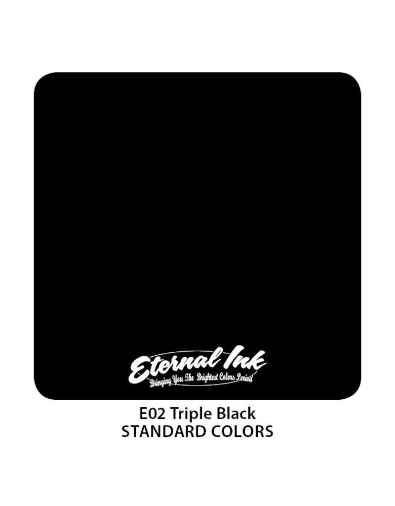 Eternal Eternal Triple Black| 30ml