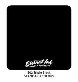 Eternal Triple Black | 30ml