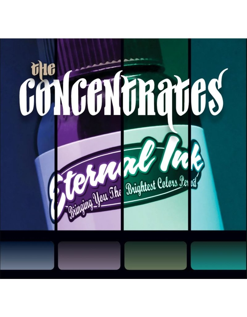 Eternal Eternal Purple Concentrate   30ml