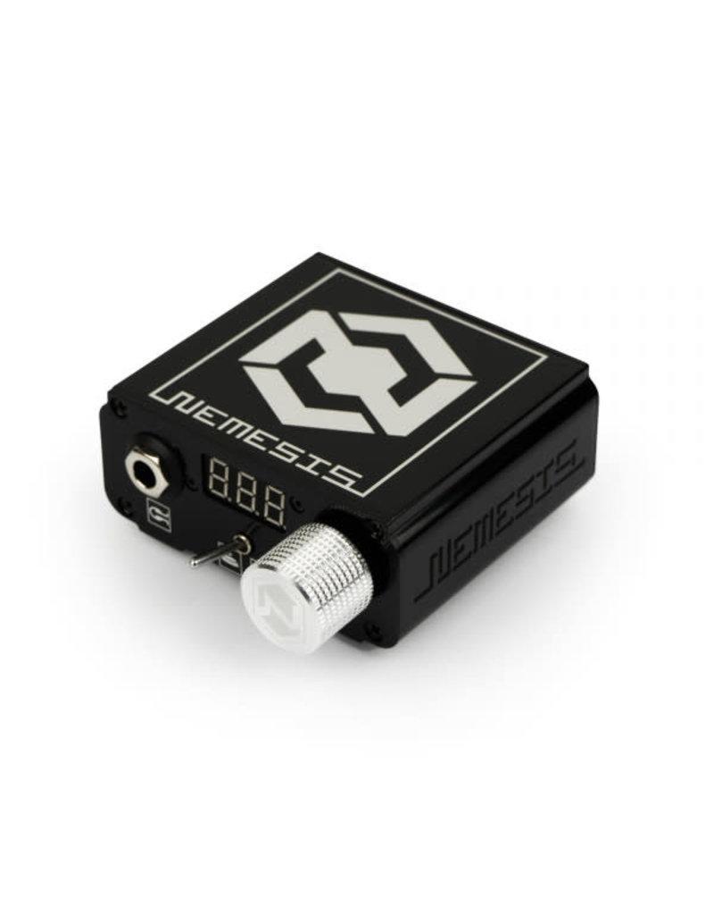 Glovcon Inox Lady V2 + Nemesis Power Supply - PMU Set