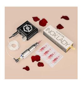 Glovcon Inox Lady Pen V2 + Nemesis Power Supply - PMU Set