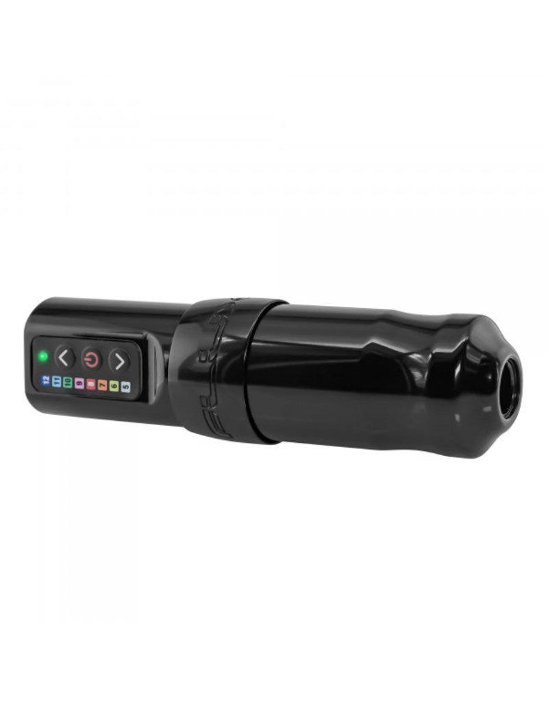 Spektra Flux Wireless Tattoo Machine with Additional PowerBolt - Stealth