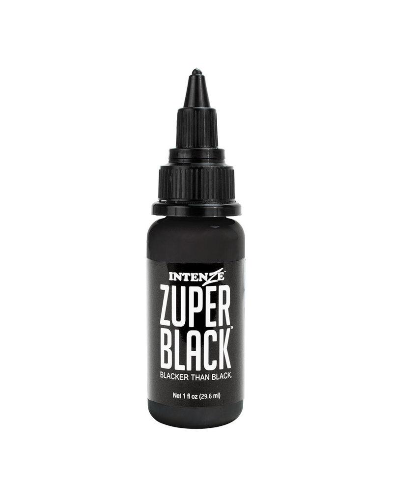 Intenze Intenze Zuper Black | 30ml