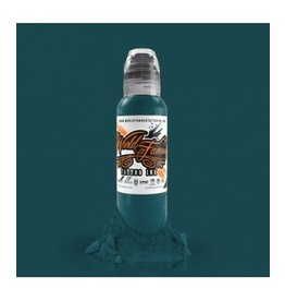World Famous WORLD FAMOUS INK, DAMIAN GORSKI MAD WINTER - WINTER FEVER - 30ML  EX  13/05/21