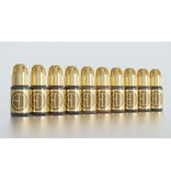 Perma Blend PERMA BLEND - BROW DADDY GOLD COLLECTION SET 10 X 15ML