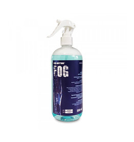 Inktrox ICE Water - Fog Spray | 500ml