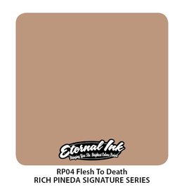 Eternal ETERNAL INK RICH PINEDA FLESH TO DEATH | 30ml