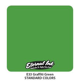Eternal Eternal Graffiti Green | 30ml EXP 21/12/11