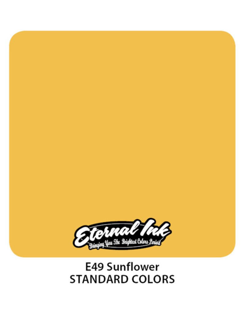 Eternal Sunflower   30ml EXP 21/09/18