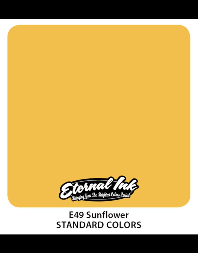 Eternal Sunflower   30ml EXP 21/06/11