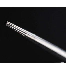Kwadron Needles 0.25mm RL - Roud Liner | 5pcs RL 9 EXP| 06/2021
