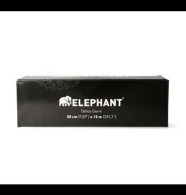 Elephant  - Tattoo Film - 20cm x 10m
