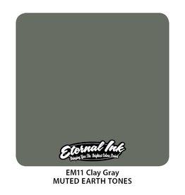 Eternal Eternal Clay Gray | 30ml EXP 21/10/12