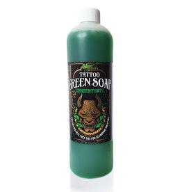 Aloe Aloe Green Soap Concentrate   500ml