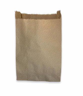 Zak, Papier 15x22cm 1 kg per pak