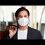 HeiQ Viroblock FFP2 Maske in Weiß