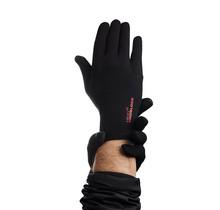 Viroblock Handschuhe in schwarz