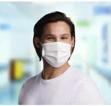 Viroblock Chirurgie-Masken in Weiß