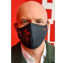 "HeiQ Viroblock +Multi Hi-Tech Maske, ""Swiss Technology Award"" limited Edition"