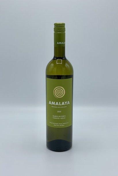 Amalaya - Blanco de Corte