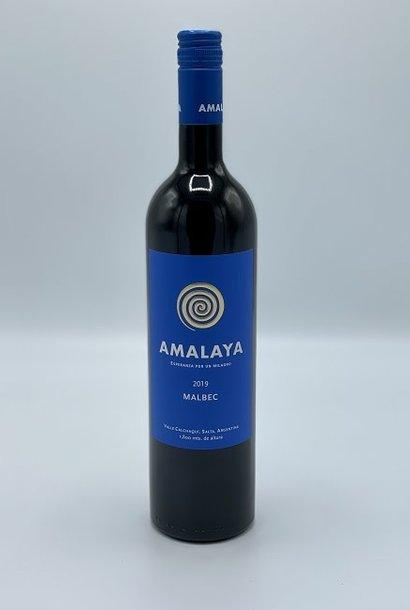 Amalaya - Tinto Malbec