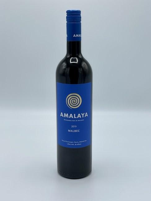 Amalaya - Tinto Malbec-1