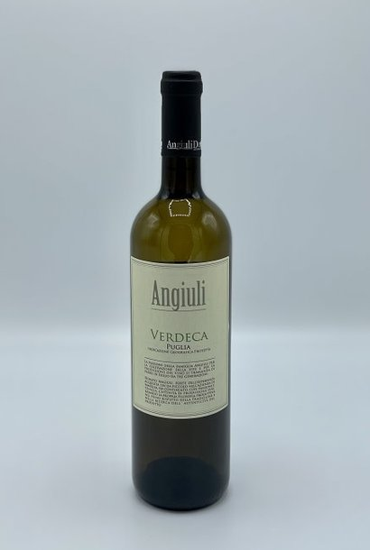 Angiuli Donato  - Verdeca