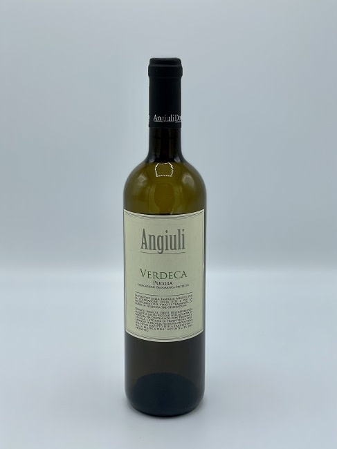 Angiuli Donato  - Verdeca-1