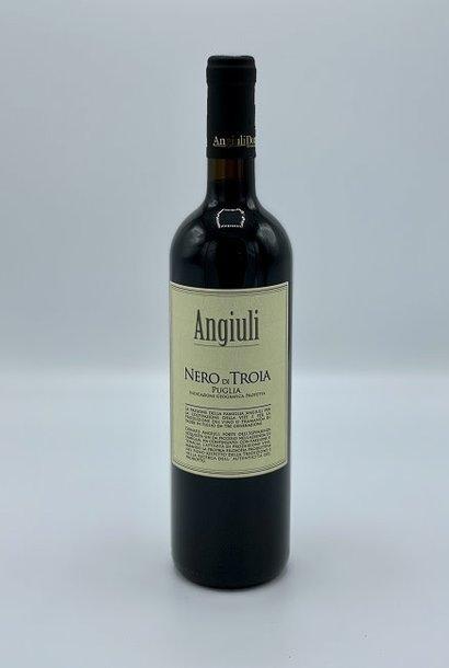 Angiuli Donato - Nero di Troia