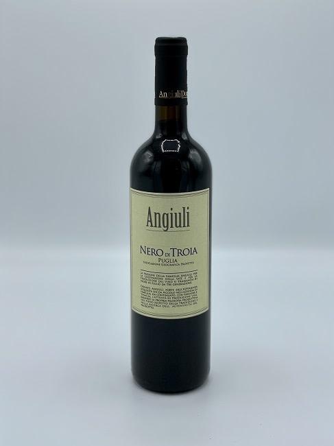 Angiuli Donato - Nero di Troia-1