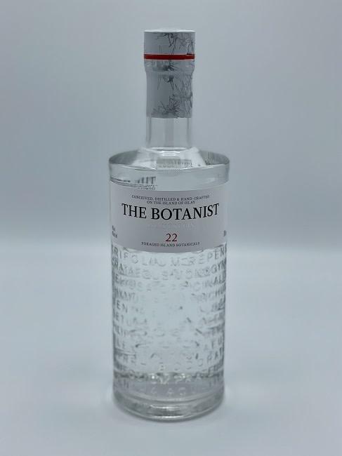 Botanist Islay Gin-1