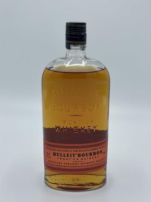 Bulleit Frontier Whiskey-1
