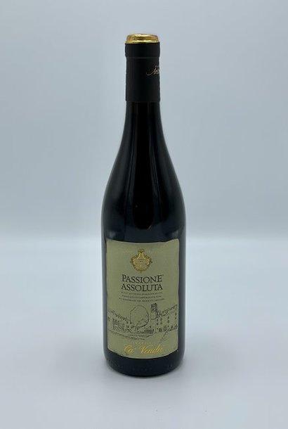 Ca Vendri - Passione Assoluta Vino Rosso