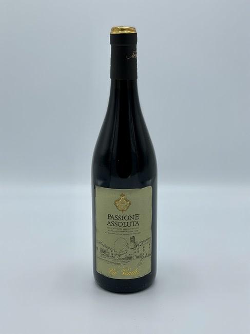 Ca Vendri - Passione Assoluta Vino Rosso-1