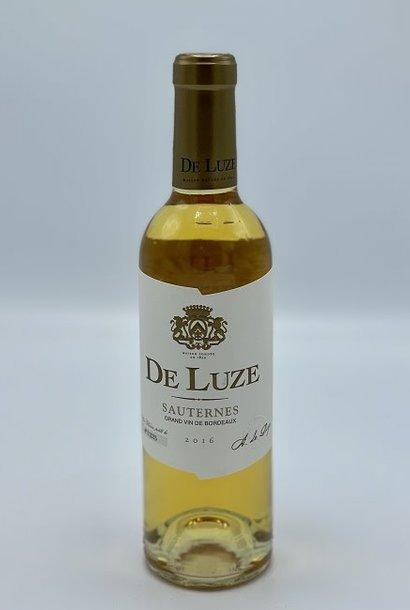 De Luze - Sauternes