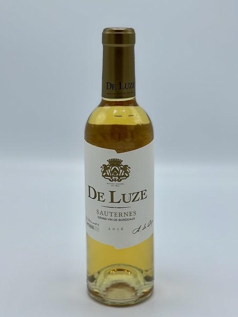 De Luze - Sauternes-1