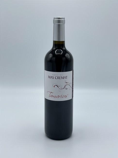 Domain Mas Cremat - Vin de Pays de Cotes Catalanes les Tamarius-1