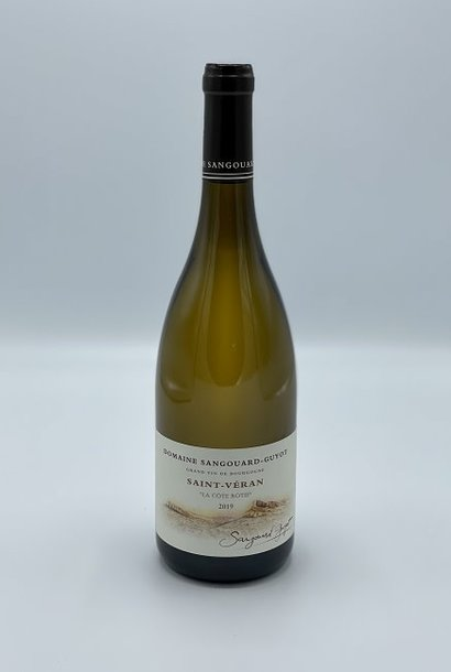 Domaine Sangouard-Guyot -  'La Cote Rotie'