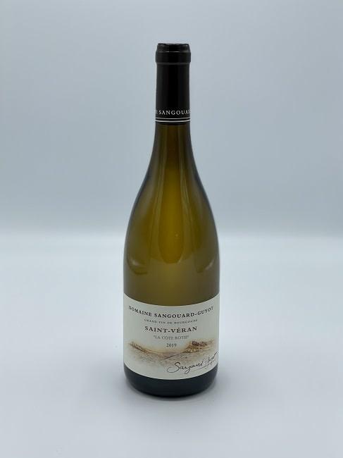 Domaine Sangouard-Guyot -  'La Cote Rotie'-1