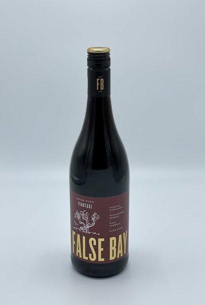 False Bay - Bushvine Pinotage