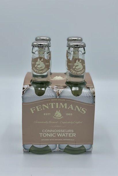 Fentimans Tonic
