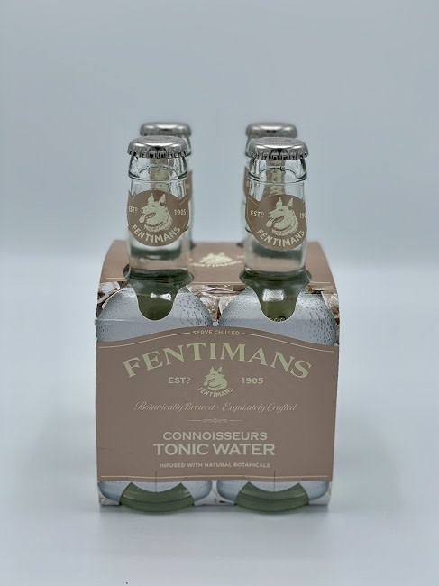 Fentimans Tonic-1