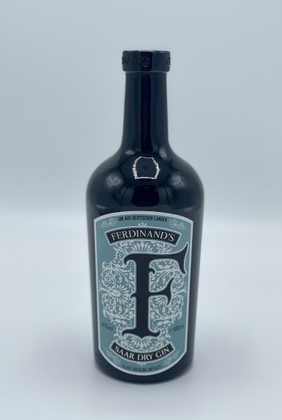 Ferdinand Saar Dry Gin