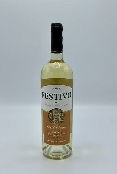 Festivo - Arinto Chardonnay