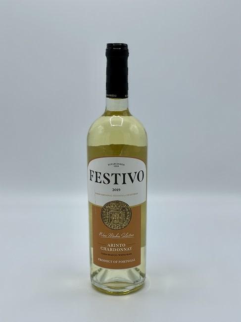 Festivo - Arinto Chardonnay-1