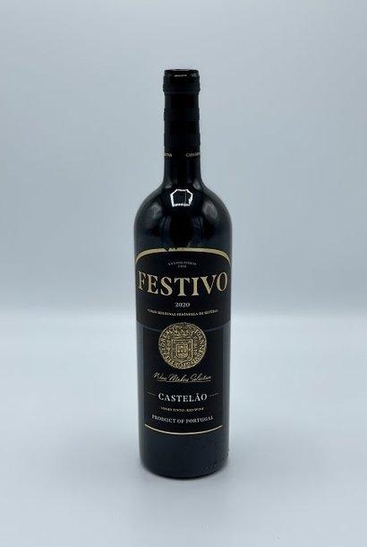 Festivo - Castelao