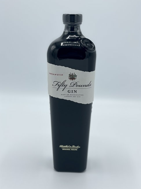 Fifty Pounds Gin-1
