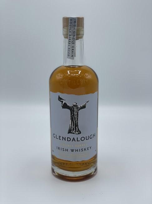Glendalough - Double Barrell-1