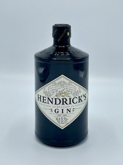 Hendrick's Dry Gin-1